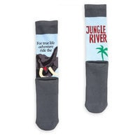 Twenty Eight & Main Jungle Cruise Socks for Men - Medium