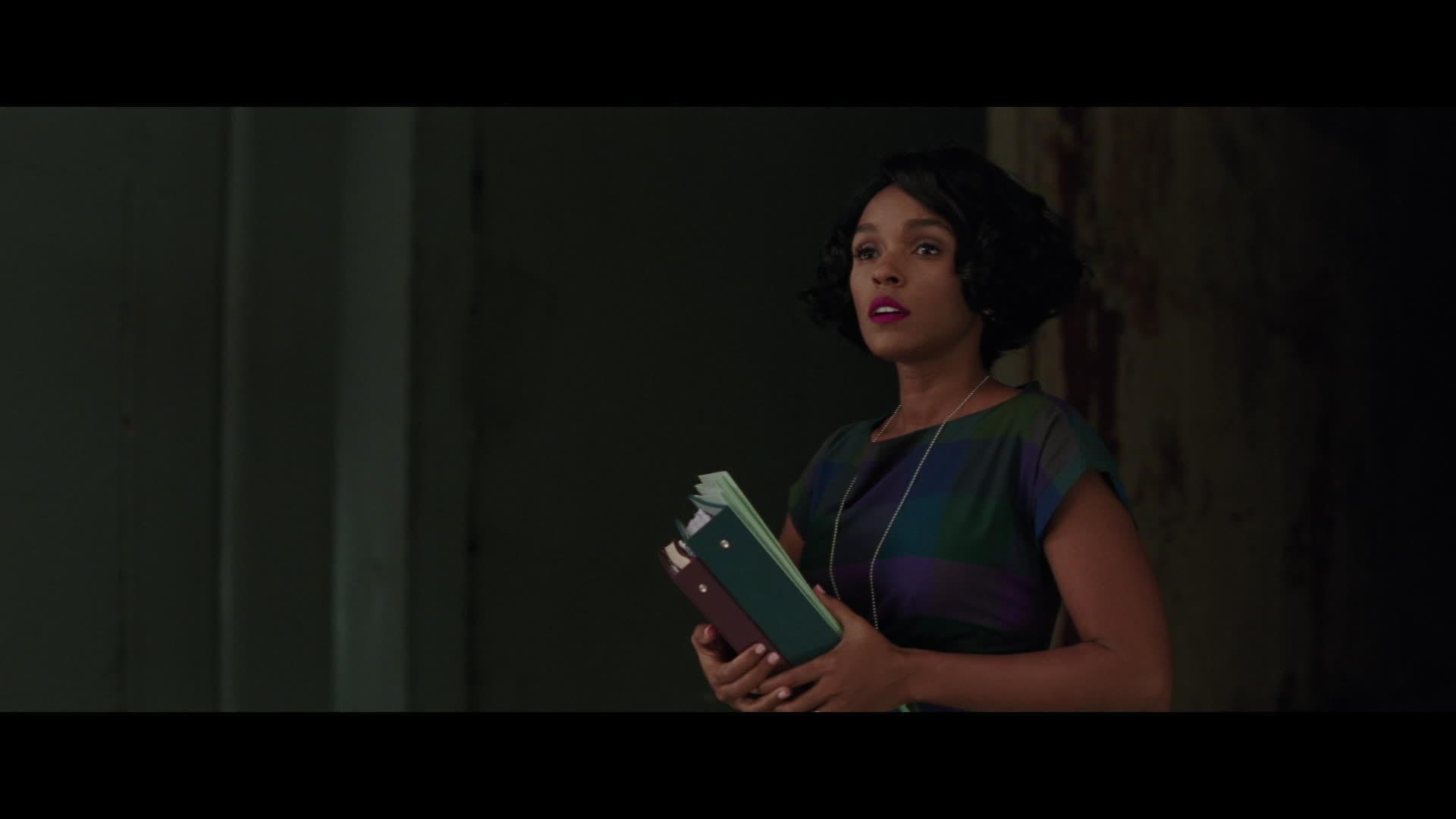 "Hidden Figures | ""Already Be One"""