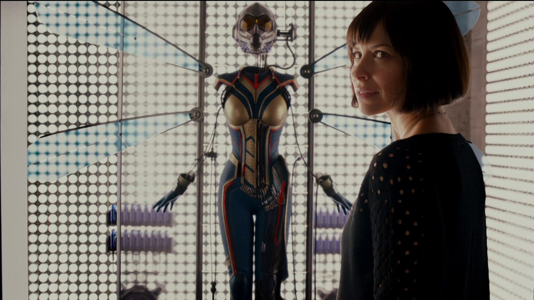 About Time | Ant-Man Film Clip