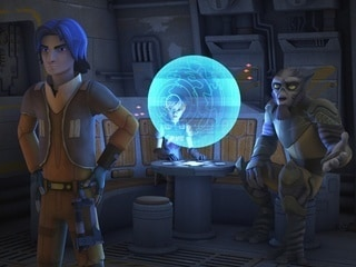 "Star Wars Rebels: ""He's Not Gone"""