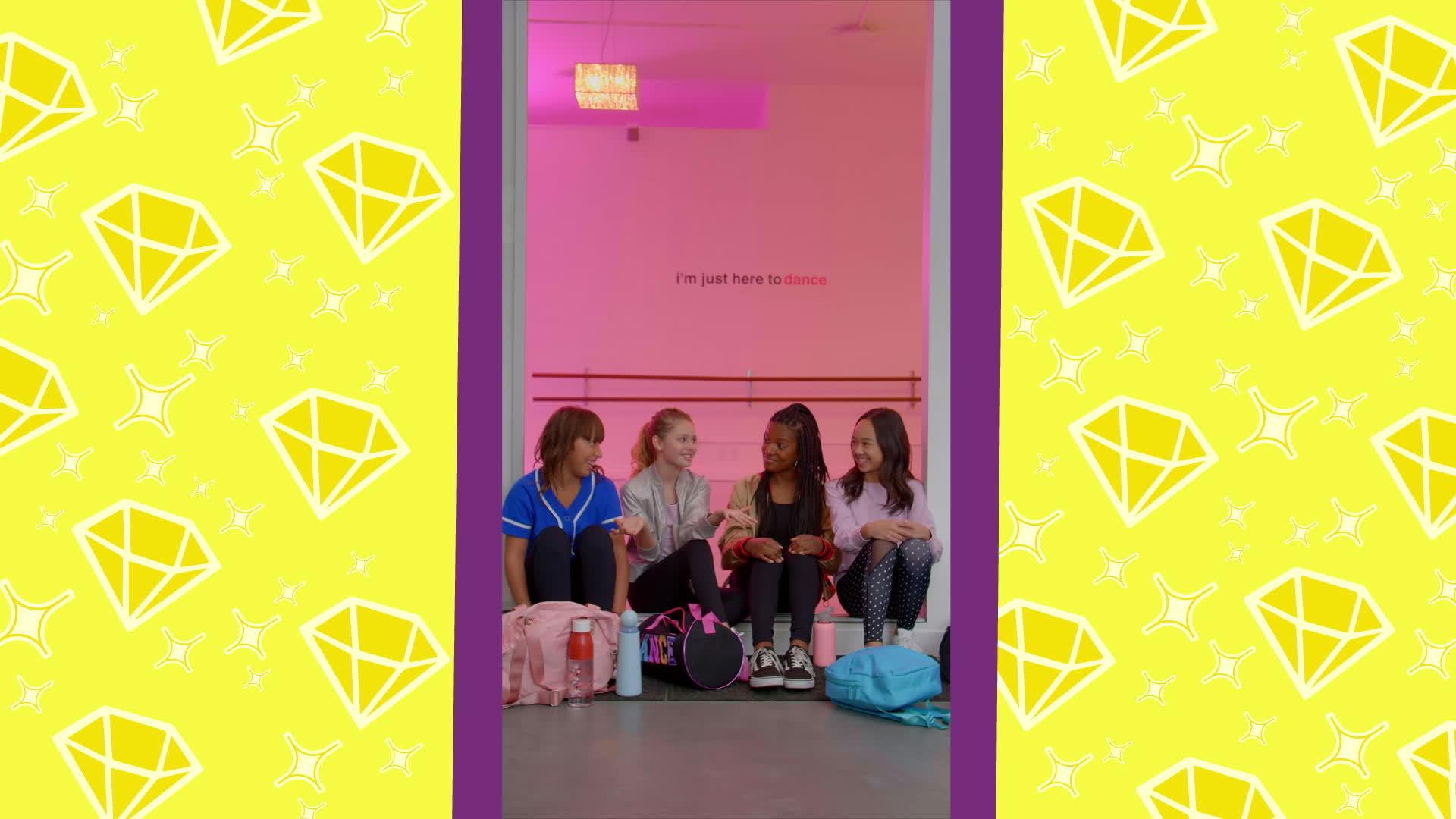 Ruby's Gems: Just Dance