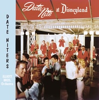 Date Nite at Disneyland with the Elliott Brothers Date Niters Orchestra