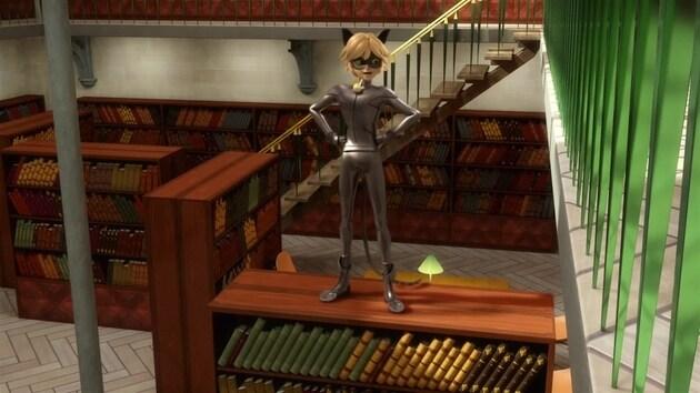 Miraculous - Geschichten von Ladybug und Cat Noir - Der Racheplan