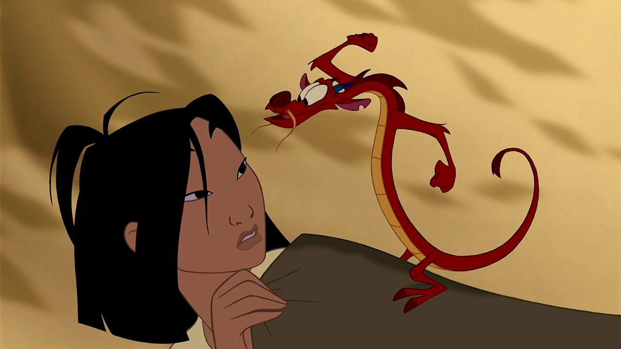 Mulan Quiz Challenge | Disney QuizVid