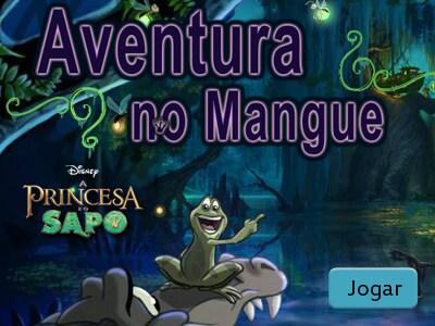 Aventura no Mangue