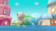 Monsterpet Pageant / Ivor's First Stomp