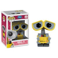 WALL•E Pop! Vinyl Figure by Funko