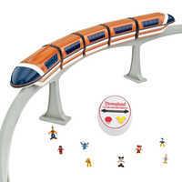 Image of Disneyland Resort Monorail Play Set # 3
