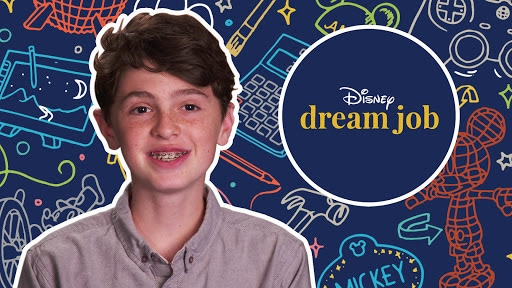 Disney Dream Job: Walt Disney Imagineer | Disney Family