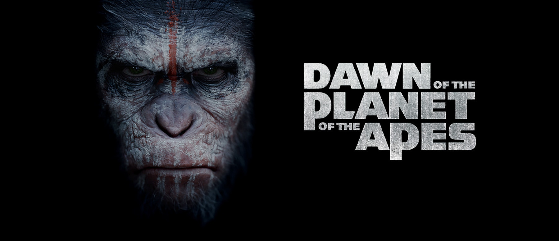 Dawn of the Planet of the Apes Hero