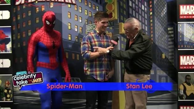 Ultimate Spider-Man - Radio Disney
