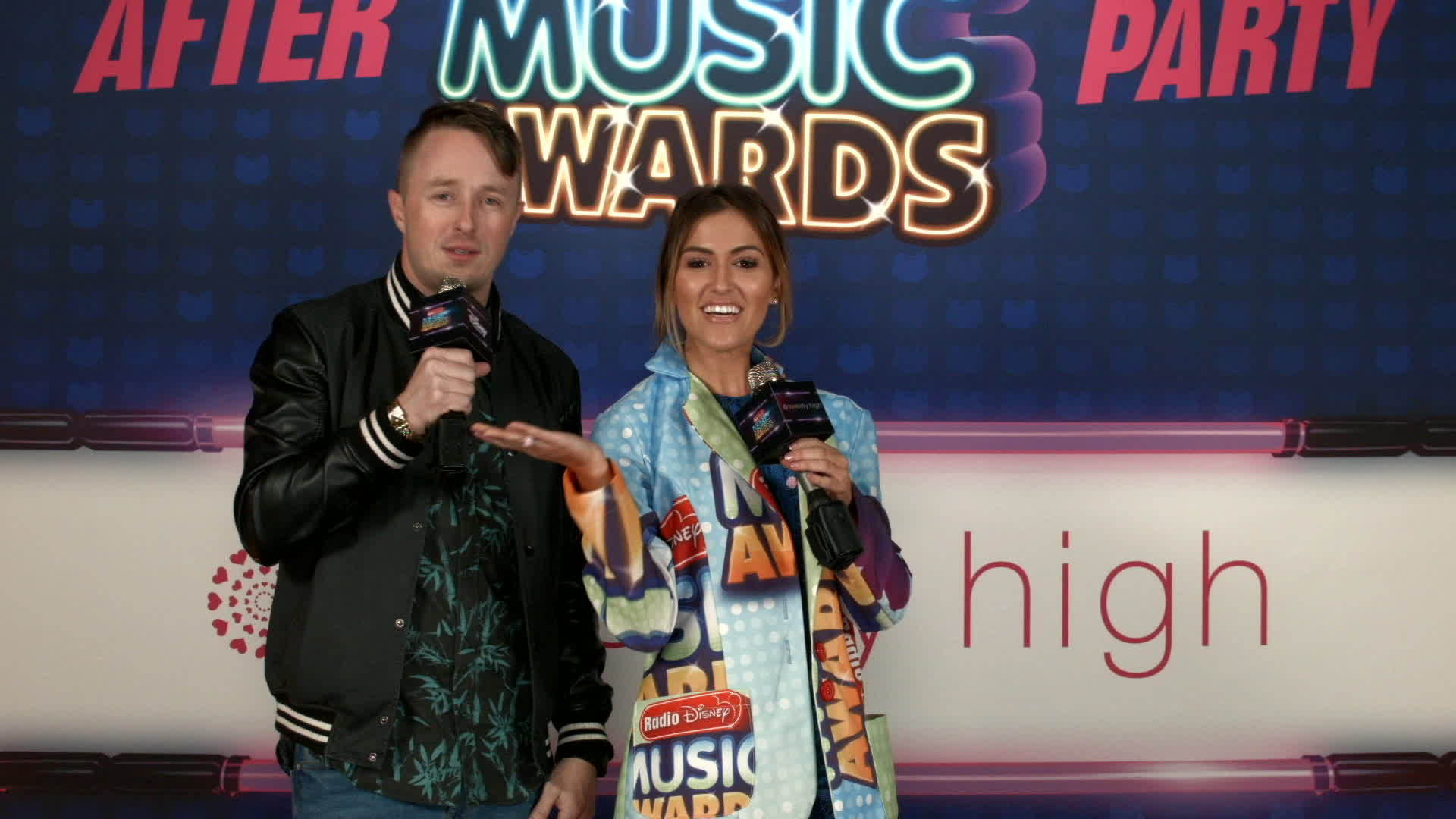 RDMA After Party Fashion | Radio Disney Music Awards