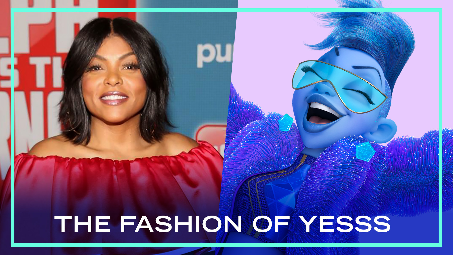 The Fashion of Yesss | Fashion by Disney Style