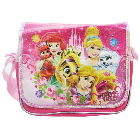 Disney Princess Palace Pets Sling Bag