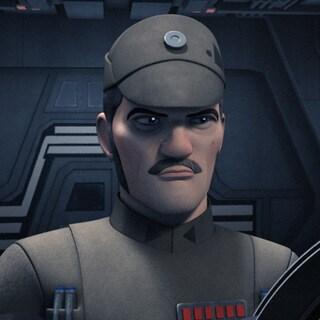 Admiral Kassius Konstantine