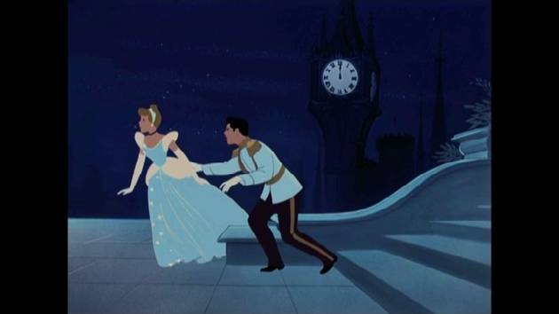 Cendrillon histoire de la princesse cendrillon - Les 12 coups de minuits bande annonce ...
