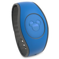 Image of Disney Parks MagicBand 2 - Blue # 1