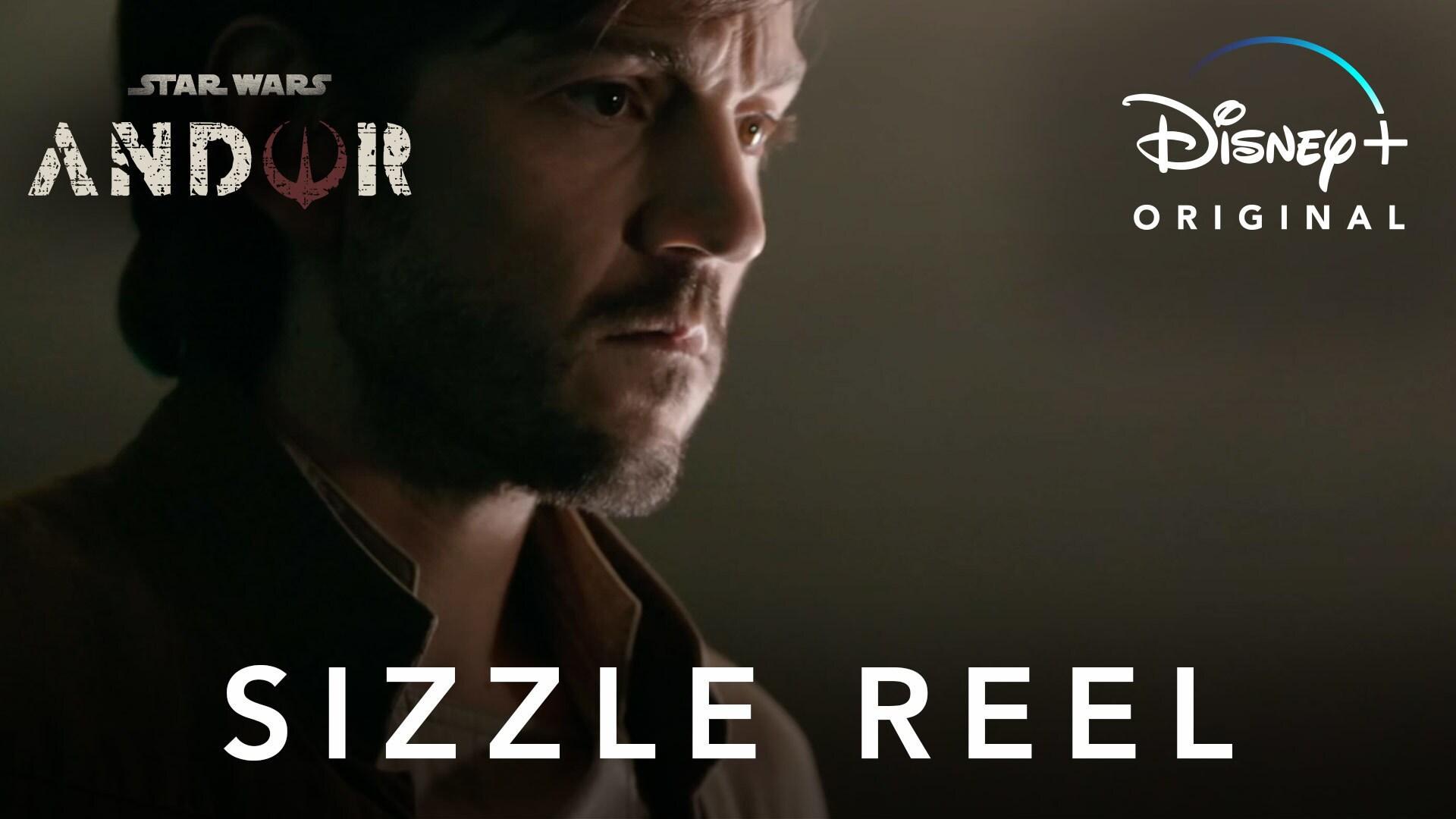Sizzle - Andor