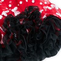 Image of Minnie Mouse Tutu for Girls # 3