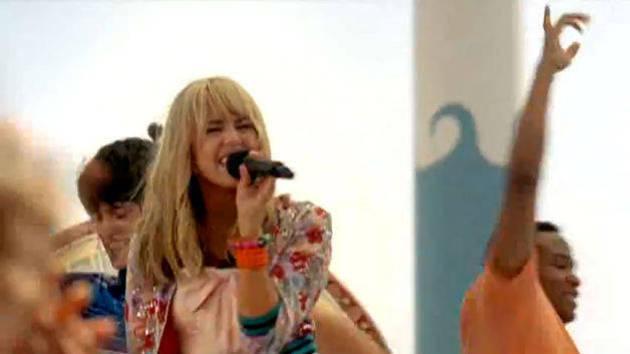Hannah Montana The Movie Disney Movies