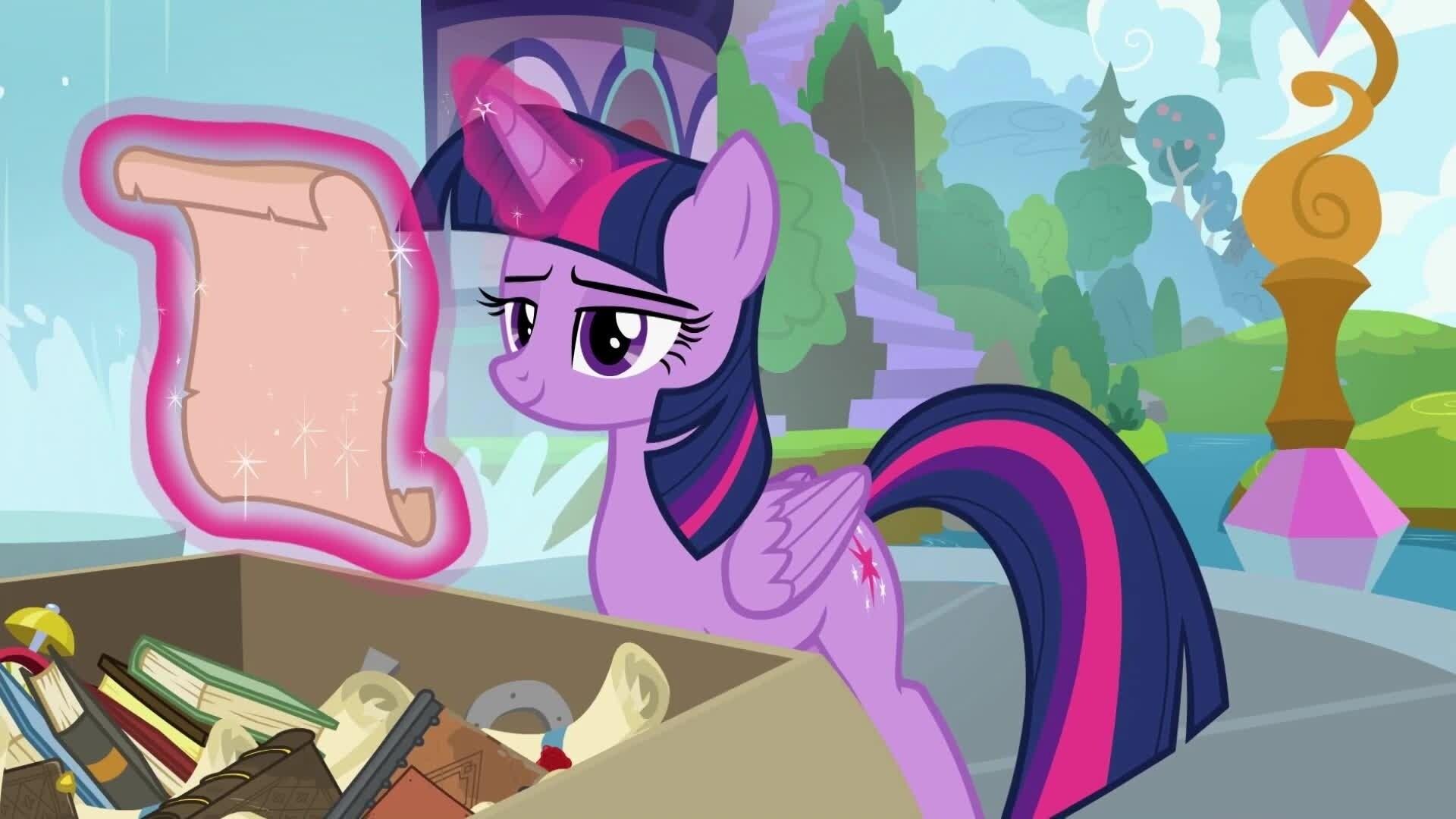 My Little Pony - Freundschaft ist Magie - Die nicht-perfekte Bilanz
