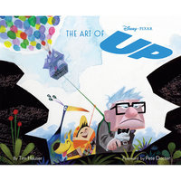 Art of Up Book