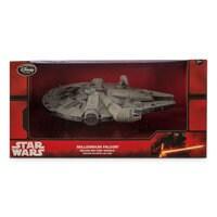 Star Wars Millennium Falcon Die Cast Vehicle