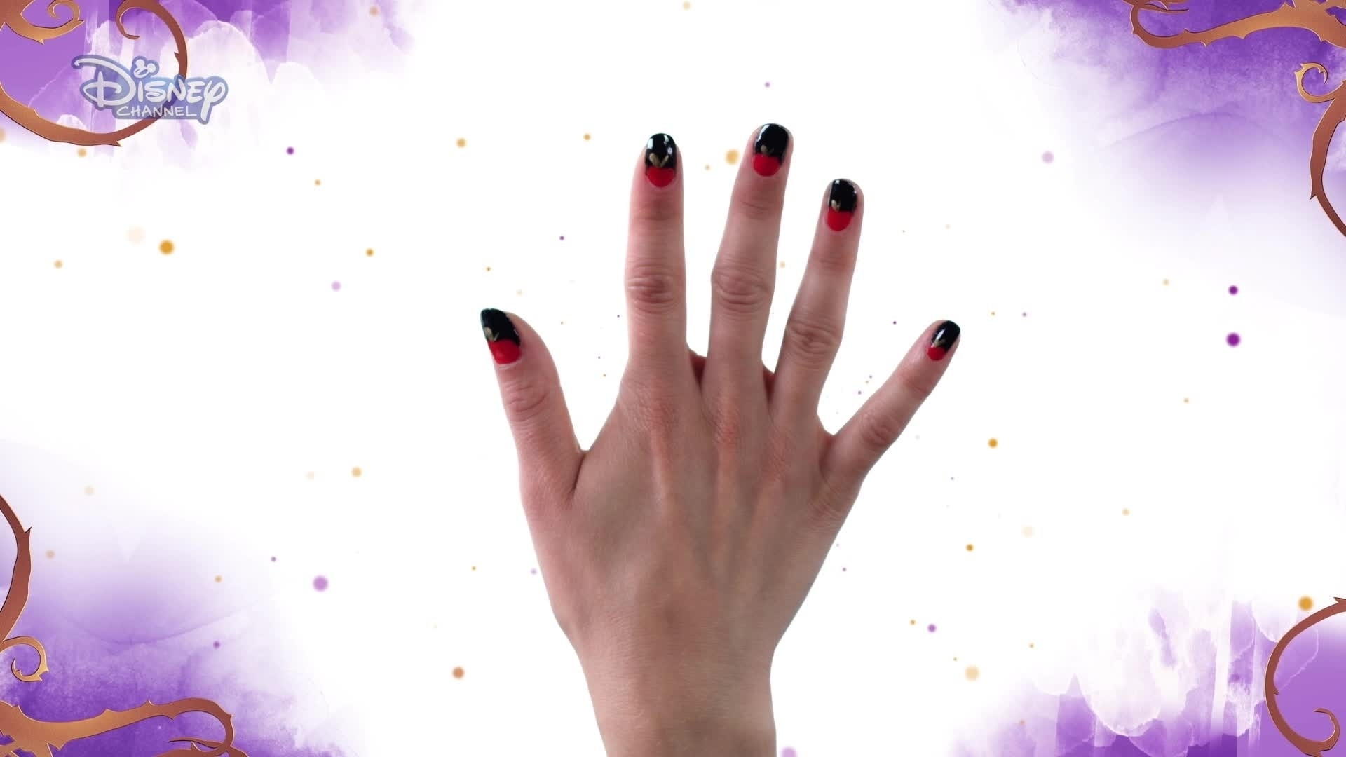 Nail Art Tutorials | Evie