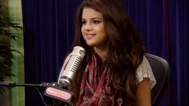 Selena Gomez - Take Over with Ernie D.