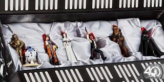 Disney Store Celebrates the 40th Anniversary of Star Wars