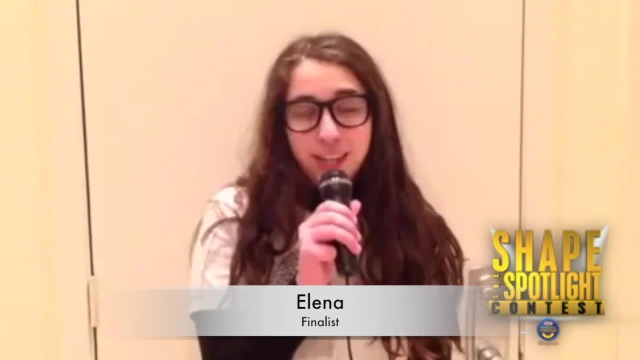 Elena's House Awards!