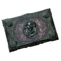Image of Haunted Mansion Musical Jewelry Box # 5