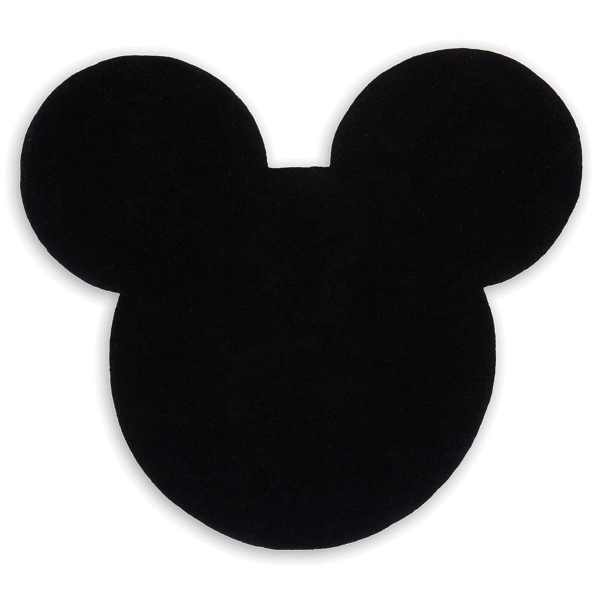 Mickey Mouse I See Rug By Ethan Allen
