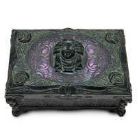 Image of Haunted Mansion Musical Jewelry Box # 2