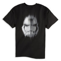First Order Stromtrooper Tee for Adults - Star Wars: The Force Awakens