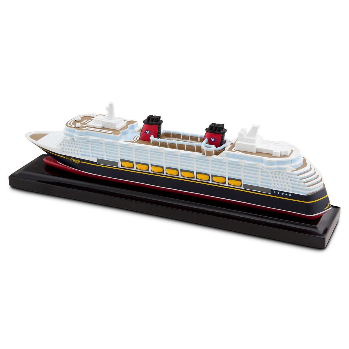 Disney Cruise Line Ship Miniature Disney Fantasy ShopDisney - Alex and ani cruise ship