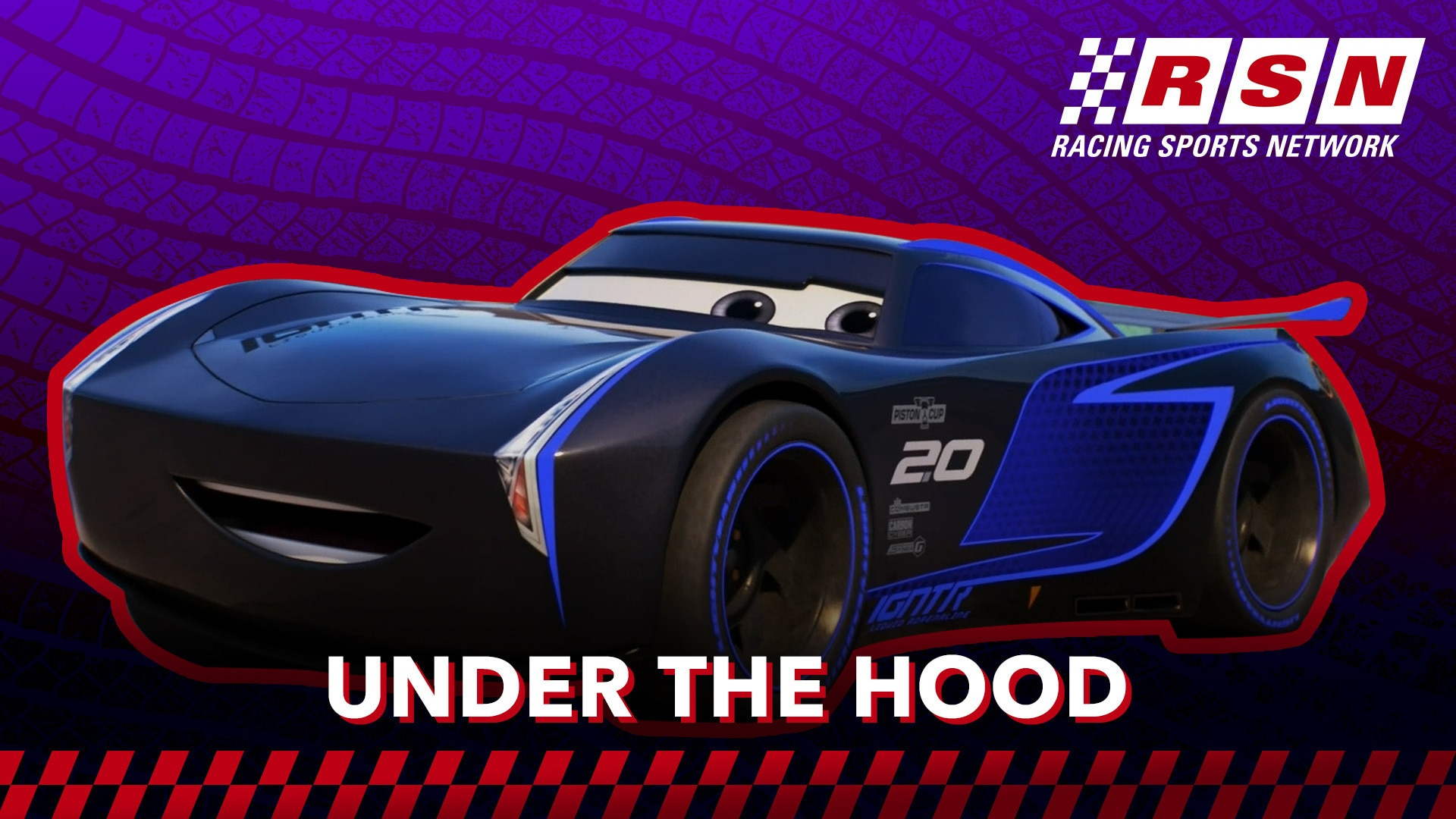 Disney Cars Official Site