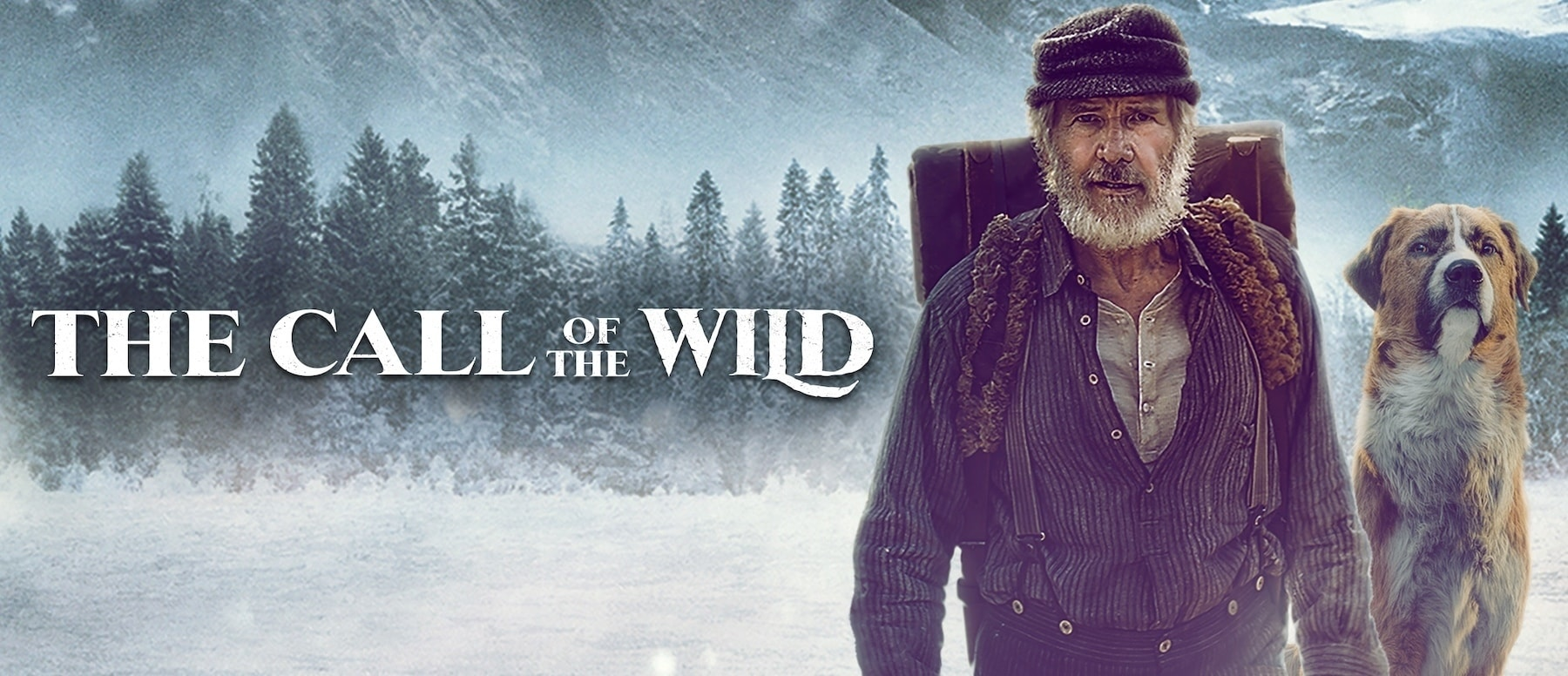 The Call of the Wild | Now Streaming on Disney+