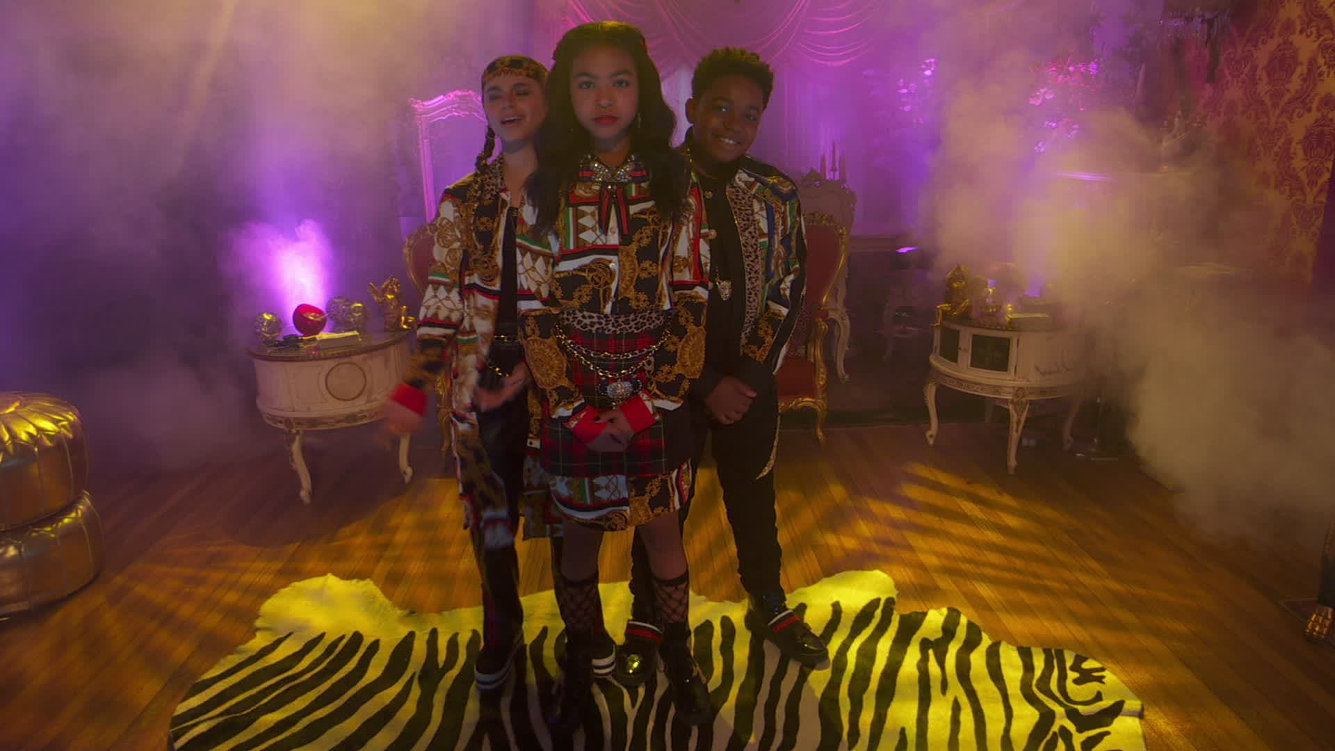 Music Video: Smoky Flow