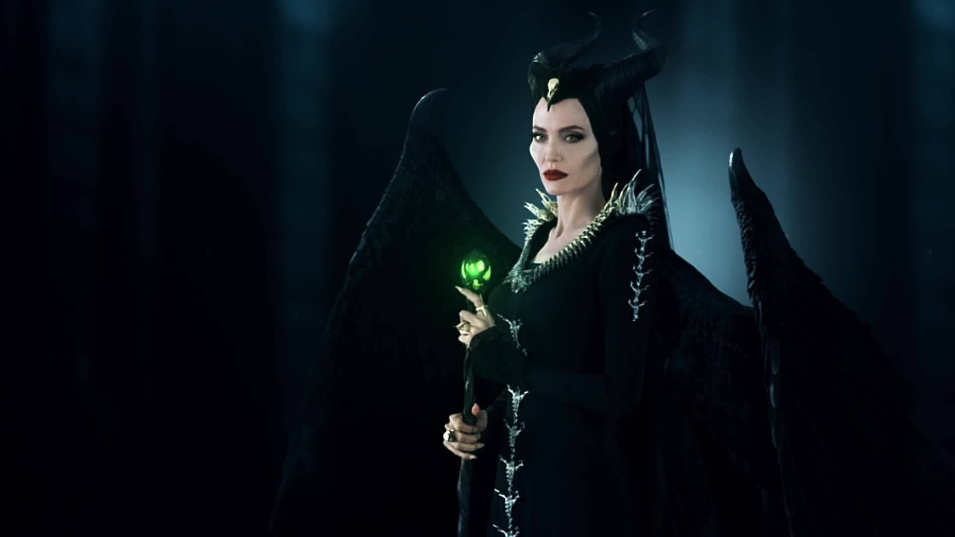 Featurette: Disney's Maleficent: Mistress of Evil