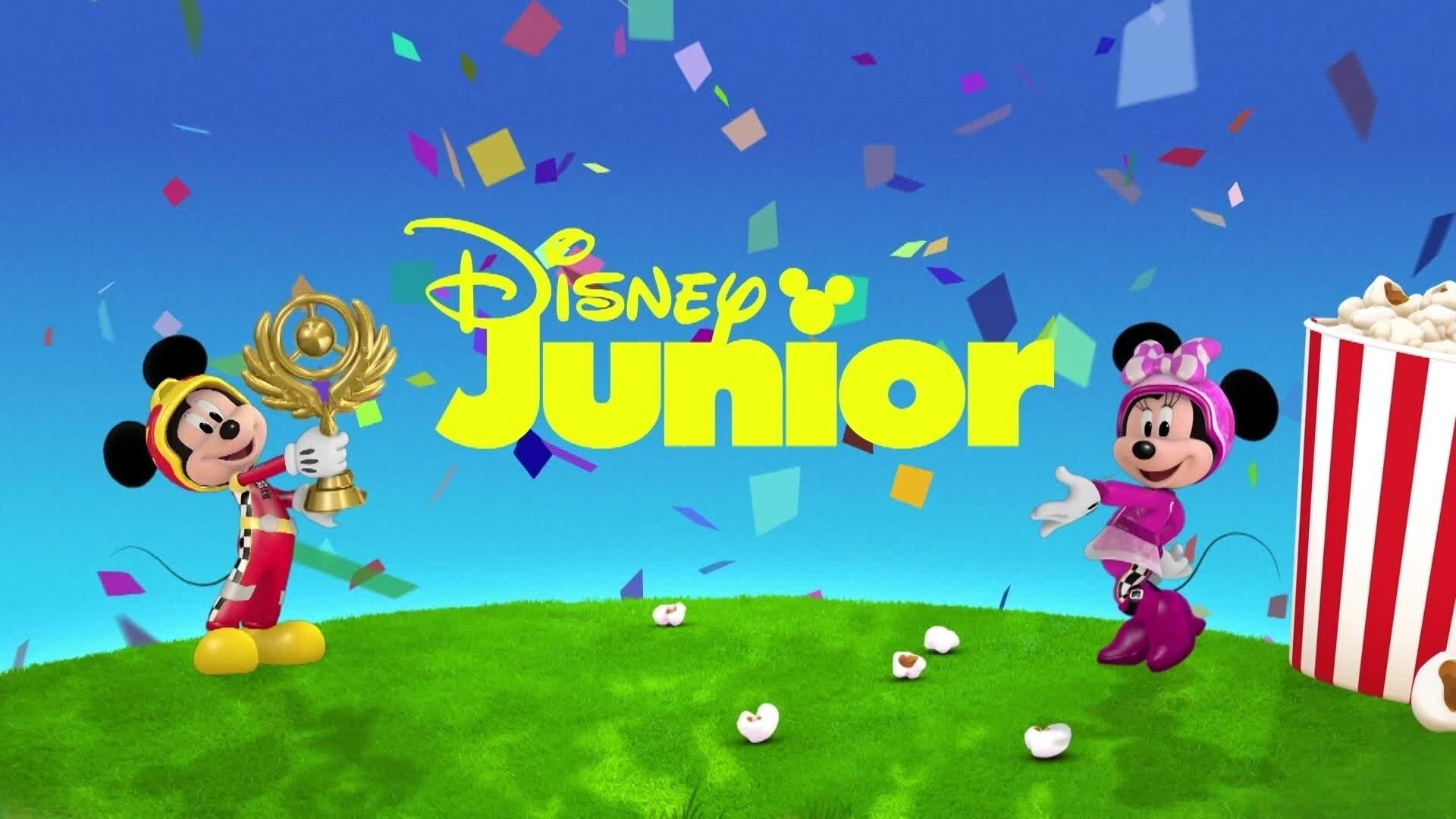 Disney Junior Mitmachkino - Trailer