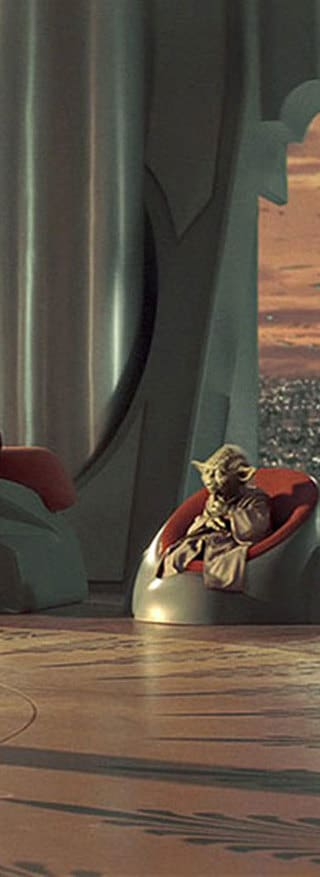 Yoda Biography Gallery