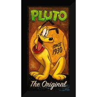 Image of ''Pluto the Original'' Giclée by Darren Wilson # 6