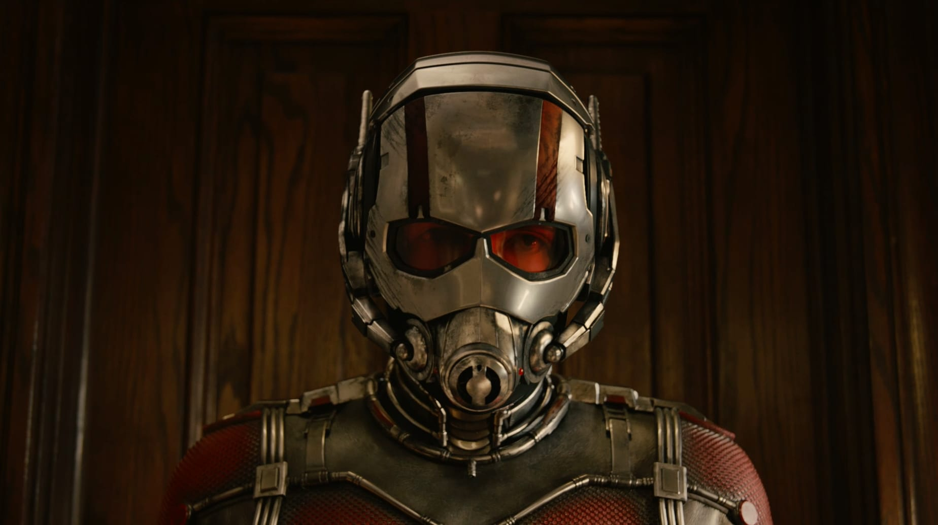 Conoce a Ant-Man