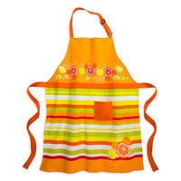 Mickey Mouse Icon Citrus Apron
