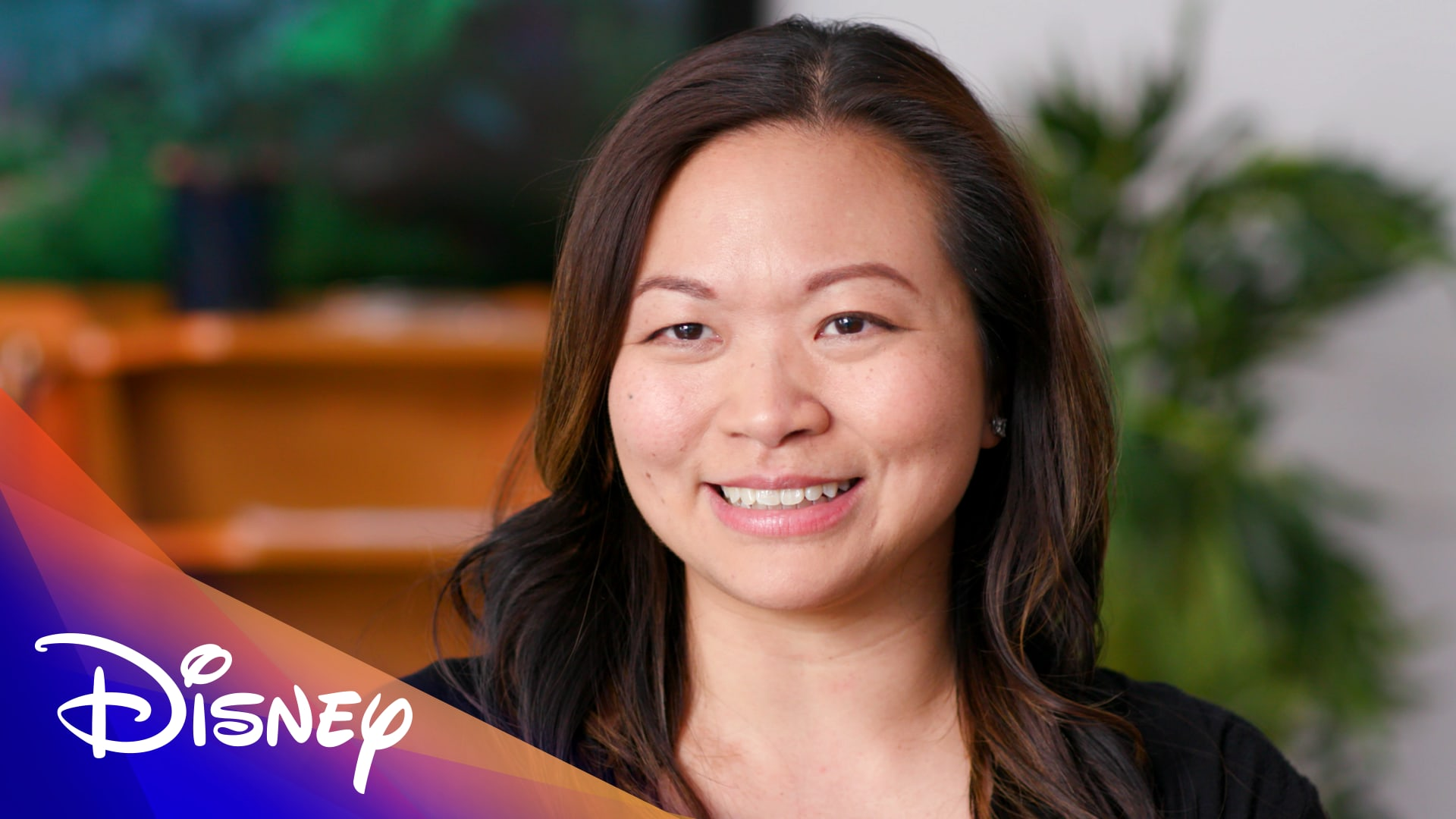 Adele Lim Reflects on Women's History Month | Disney