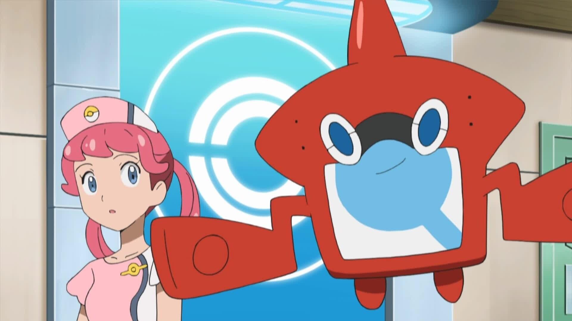 Pokemon - Aflevering 4 - Seizoen 20