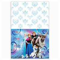 Image of Frozen Table Cover # 1
