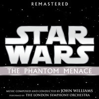 Star Wars: The Phantom Menace: Soundtrack