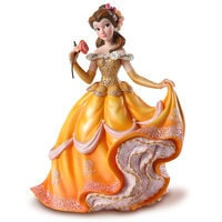 Image of Belle Couture de Force Figurine by Enesco # 1